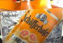 Grapefruit Beer Schofferhofer Hefeweizen