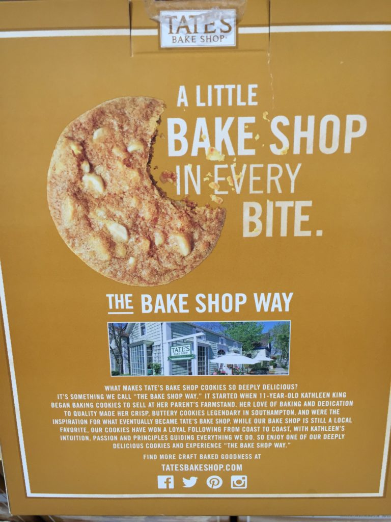 Tate S Crispy White Chocolate Macadamia Cookies Back Panel