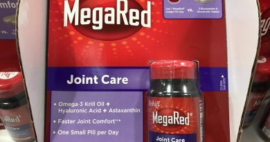 MegaRed Joint Care