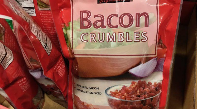 Kirkland Bacon Crumbles
