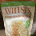 Cello Whisps Parmesan Cheese Crisps